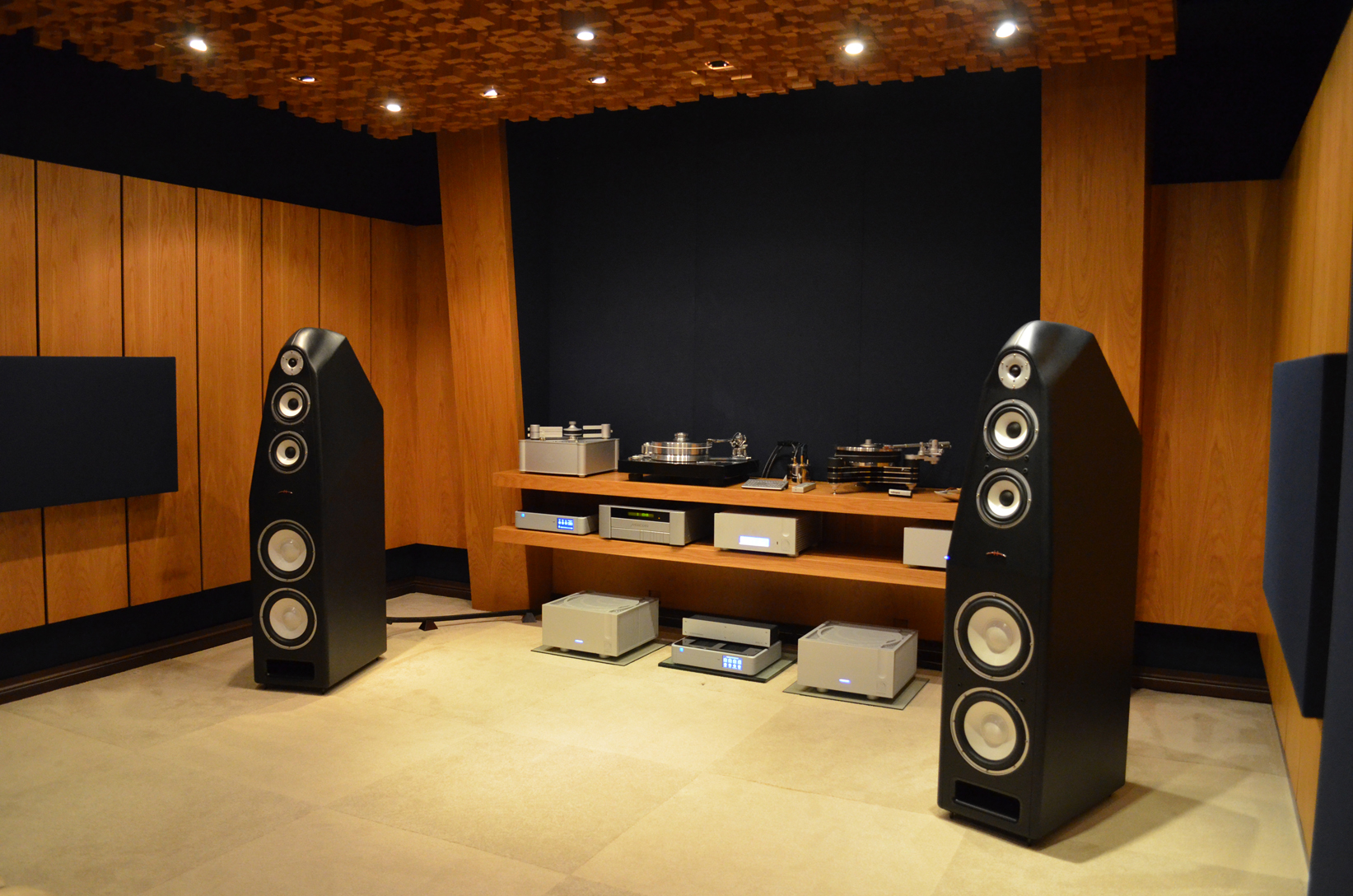 Home Theater Os