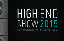 Som Maior High End Show 2015