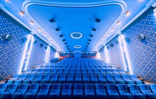 Dolby Atmos e o futuro do som no cinema